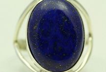 Birthstone Silver Jewellery