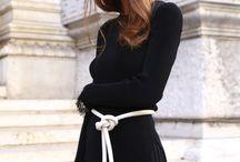 contrast belts