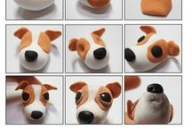 Fimo - animals how to
