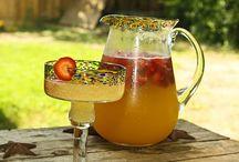 Beverages / by Niurka Alfaro