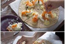 Idees cuisine