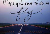 ✈✈ fly