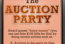 Sales party ideas