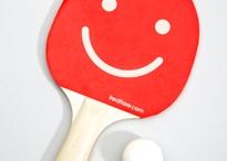 Interessantes, inovadores & Divertidos / Variedades ligadas aos esportes de raquete, principalmente ao Tênis de Mesa