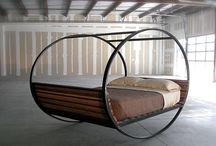 meble sypialnia