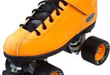 Roller Skates . Rollerblades / Roller Skates . Roller Blades