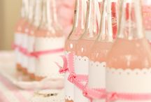 Pretty Pink Party Ideas