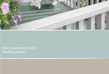 Simon Chang Model Home Trend Colour Collection