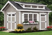 Shed design ideas