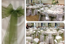 Private Venues / Events held at private venues including gardens and houses