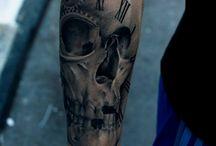 Magnus tattoo / Tatto ideer