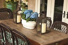DH~Porches, Patios & Walkways