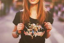 Rock Style ♥ / i LOVE