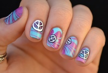 Nails / by Andrea Facer