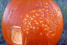 pumpkin craving ideas / by Denise Barrows
