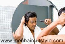 Male Hair Care / Male Hair Care