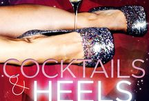 Cocktails & Heels / 18 October 2013  event