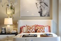 Beautiful Bedrooms / A lovely collection of the most beautiful bedrooms around the internet.