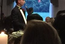 "Twilight in Tuscany / St. Charles Hospital is pleased to announce the 2015 Theodore Roosevelt Award Recipients, Douglas Petraco, MD and Philip Schrank, MD. Both were honored at the 2015 Gala ""Twilight in Tuscany"", tonight at Flowerfield in St. James. For more information, please call (631) 474-6251."