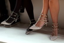 shoes i love / by Sallie Prior