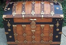 Chests and Trunks / Storage