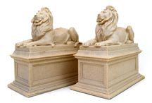 Bookends and Other Bookish Decor