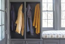 mudroom/laundry room ideas / by Hbake5