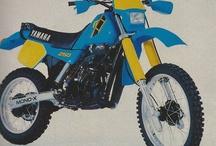 Motorcross / Motor bikes