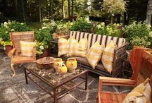 Patio Ideas / by Jacqueline McMahan