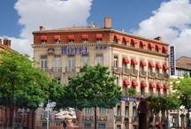 31 - Lieux de réunion Haute-Garonne / Sélection de salles de réunion en Haute-Garonne pour organiser vos événements professionnels à Toulouse, Blagnac, Colommiers...