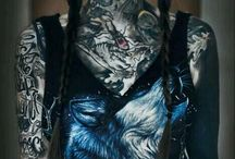 In love with....Monami Frost