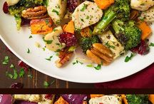 Healthy eats for family