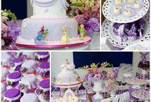 Birthday Planning OCD :) / by Kristina Jagielski