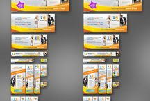 Ads and Baner Slide / Sebagai Pelenhgkap Kebutuhan Brand Marketing anda - Pemasangan Iklan, web slider baner dll