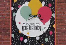 SU Balloon Celebrations