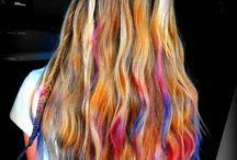 Hair / by Lorenza Savage