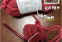 HOW TO CROCHET / crochet