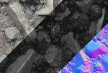Textures / Materials