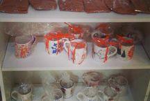 #tutto pronto #mug #laboratorinatalizi #presepe