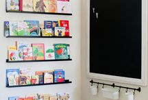 Daycare room ideas!