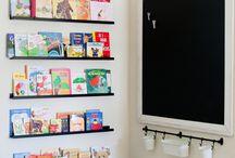 Förskolebibliotek