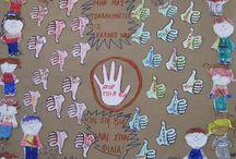Anti bullying-school