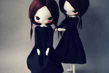 Softy dolls