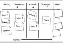Projektmanagement / Alles rund ums Thema PM