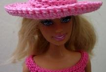 Voor Barbie en andere poppen