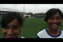 Intra-School Knockout Football Tournament
