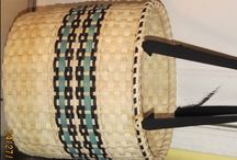 Basket Weaving / by Mable Yaeger