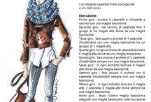 Spiegazioni scaldacollo di Giuliano e Giusi