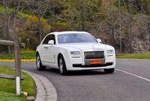 Rolls Royce Ghost 2014 / Rolls Royce Ghost 2014