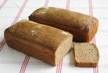 Leipää!